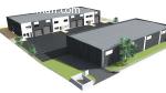 Atelier - Location - 686 m² - Bons-en-Chablais