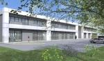Bureau-relais - Location - Douvaine