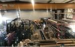 Atelier/Entrepôt/Bureaux - Location - 935 m² - Publier