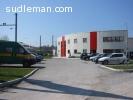 Bureau - Location - 115 m² - Thonon