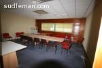 Bureau - Location - 38 m² - Marin