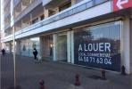 Commerce - Location - 1356m² - Thonon les Bains