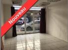 Commerce - Location - 64m²- Thonon les Bains