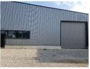 Entrepôt/Atelier - Location - 274m² - Bons en Chablais
