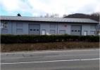 Entrepôt - Location - 160 m² - St Paul en Chablais
