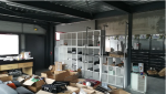 Location - atelier/entrepot - 155 m² - Bons en chablais
