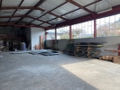 Location - Entrepôt - 616m² - Thonon les Bains