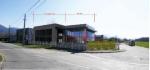 Entrepôt/Ateliers - Location - 178m² - Perrignier