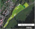 Terrains - 550 à 3450 m² - Lullin